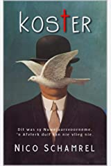 Koster (Afrikaans Edition) Kindle Edition