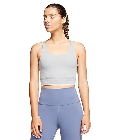 Nike The Yoga Luxe Crop Tank