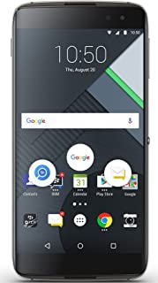 BlackBerry DTEK 60 (Black, 32GB)
