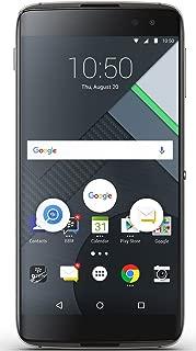 BlackBerry DTEK60-32GB, 4GB RAM, 4G LTE, Earth Silver