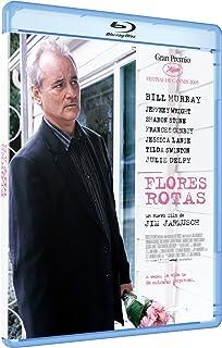 Flores Rotas [Blu-ray]