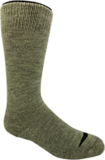 -30 Below OTC Thermal Winter Socks (2 PAIRS)