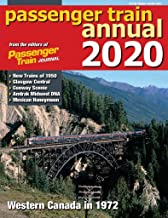 2020 Passenger Train Annual