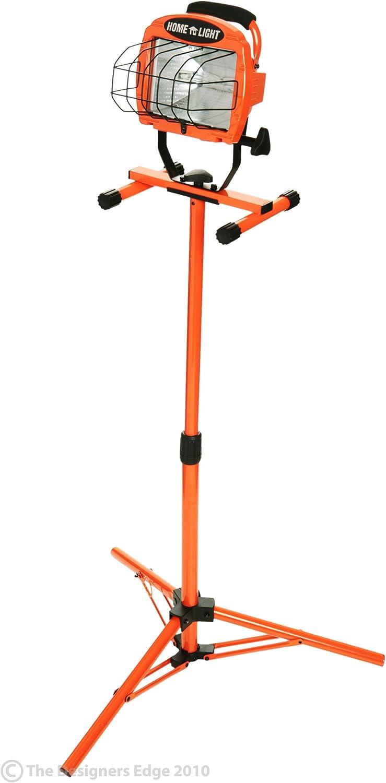 Woods L10SLED 500-Watt New New color item Orange