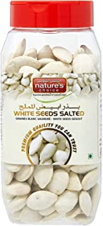 Natures Choice White Seeds - 200 gm