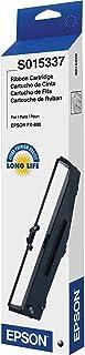 Epson Black Fabric Ribbon Cartridge for CART-LQ-590 (S015337)