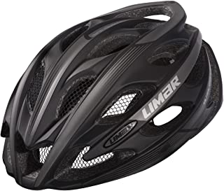 Limar Ultralight+ Helmet Matte Black, L