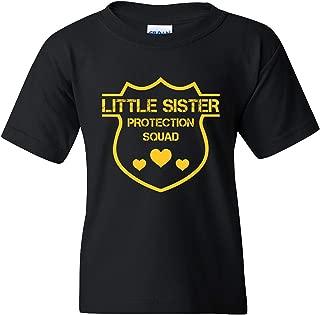 big brother big sister t shirt