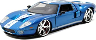 Jada Toys 253203013 Fast & Furious-2005 Ford GT-1:24