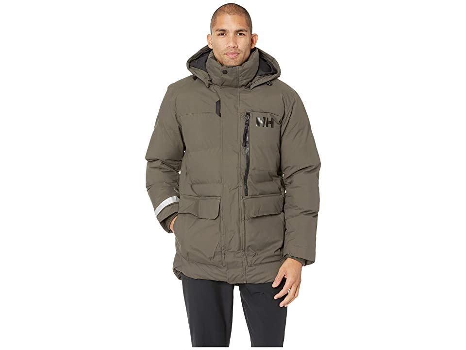 Helly Hansen Tromsoe Jacket (Beluga) Boy