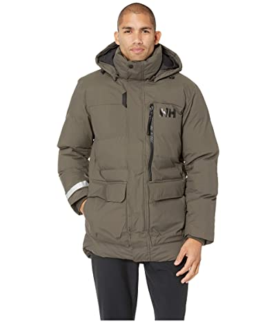 Helly Hansen Tromsoe Jacket (Beluga) Men