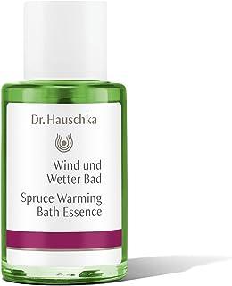 Dr. Hauschka Spruce Warming Bath Essence, 30 ml