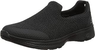 Skechers Go Walk 4 男士一脚蹬运动鞋