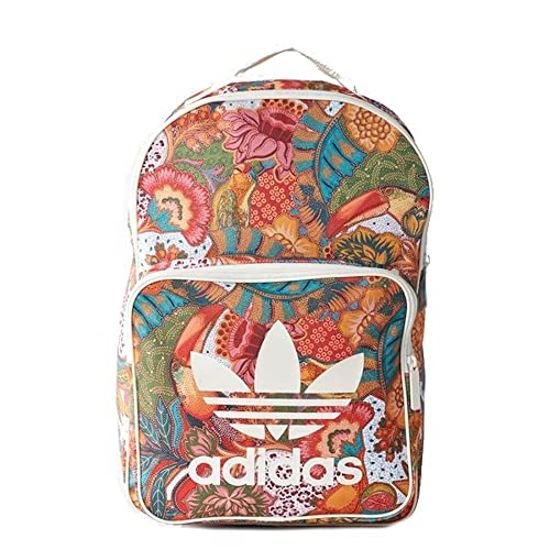 adidas Originals By The Farm Company Flowery Bali Classic Backpack 6f3d0152e2