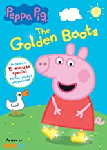 Peppa Pig: The Golden Boots
