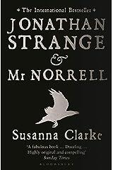 Jonathan Strange and Mr Norrell Kindle Edition