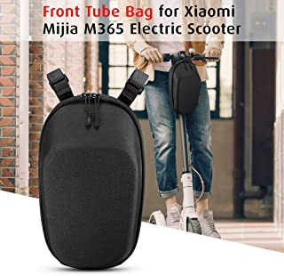 Blusea Bolsa de Tubo Frontal de Scooter Bolsa de Gran Capacidad Bolsa para Xiaomi Mijia M365 Eléctricos Scooters (Nueva versión)