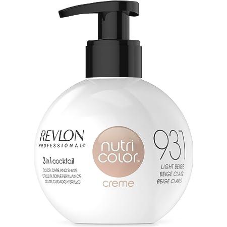 Revlon Nutri Color Creme (#1002) 270 ml: Amazon.es