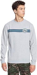 Quiksilver Secret Menu - Sweatshirt for Men EQYFT04294