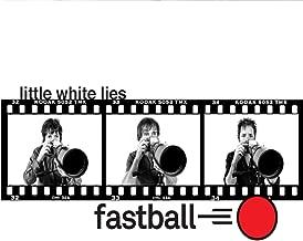 Best fastball little white lies Reviews