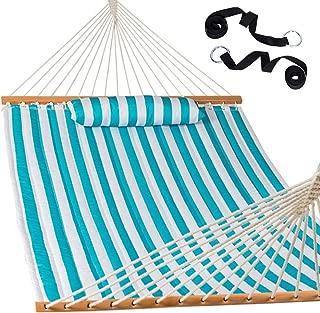 no flip hammock