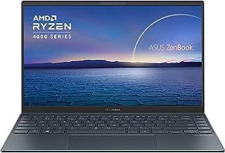 ASUS 薄型 軽量 ノートパソコンZenBook 14 UM425IA(AMD Ryzen7 4700U/8GB, 512GB/約1.25kg/14インチ/Webカメラ/バッテリー駆動 約21時間 /Type-C充電/Wifi 6/WPS O...