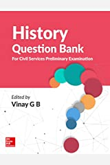 History Question Bank Kindle Edition