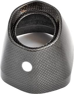 Akrapovic Replacement Muffler End Cap Carbon for Hon CRF Suz RMZ Yam YZ250F/450F