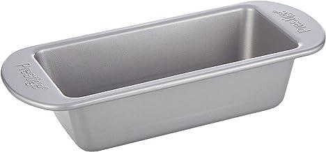 Prestige 1LB Loaf Tin, Grey, Carbon Steel