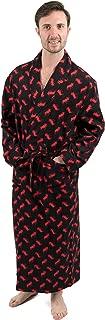 Best mens moose robe Reviews