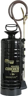 Chapin 1449 Industrial 3.5-Gallon Viton Professional Concrete Funnel Top Sprayer (1 Sprayer/Package)