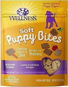 Wellness Natural Pet Food Grain Free Puppy Training Treats