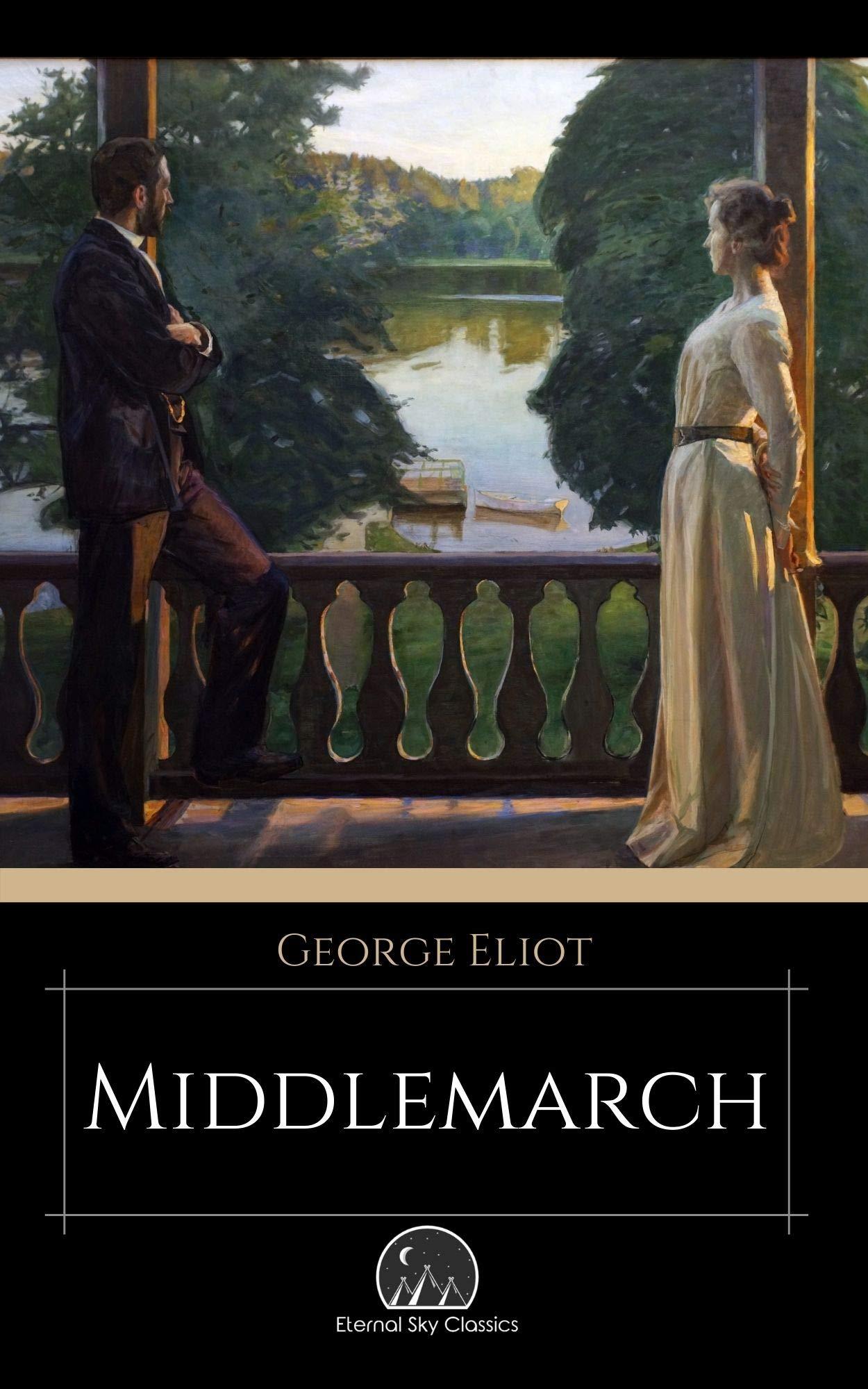 Middlemarch (Eternal Sky Classics Book 21)