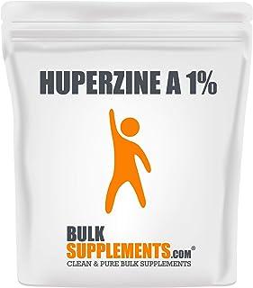 Bulksupplements Huperzine A 1% Powder (25 Grams)