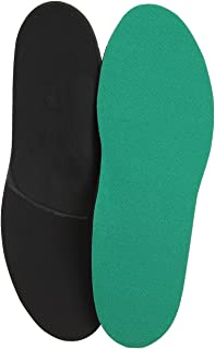 Spenco RX Arch Cushion Full Length Comfort Support Shoe Insoles, Women's 7-8.5/Men's 6-7.5