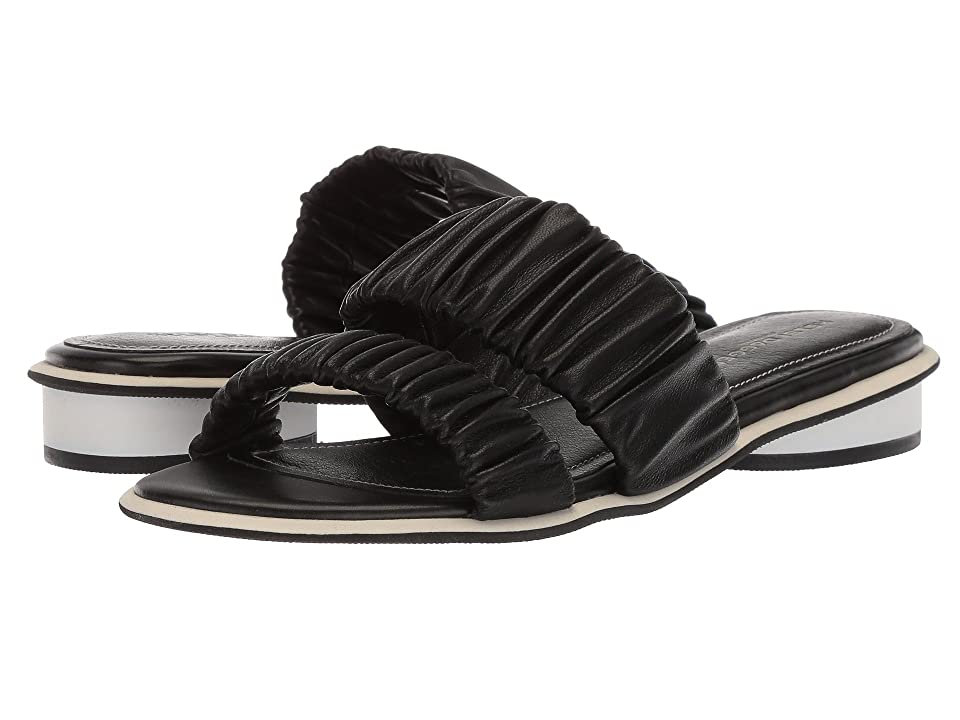 Kelsi Dagger Brooklyn Surf (Black Nappa Leather) Women