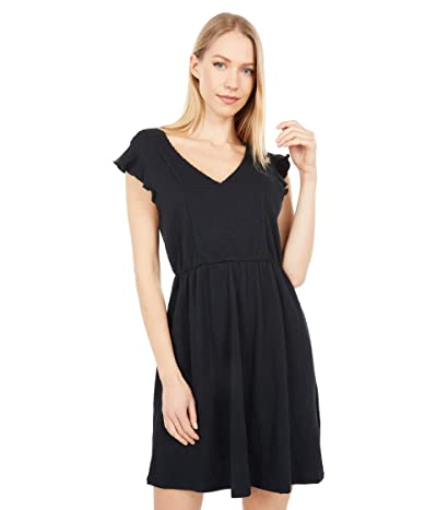 Roxy Morning Breeze Dress (Anthracite) Women