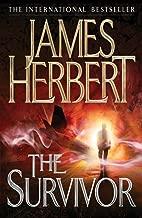 The Survivor by James Herbert (2-Aug-2012) Paperback