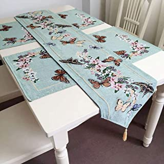 table runner and placemat sets