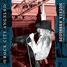 Southern Vision: Lost Recordings from 1989 to 1992, Vol. 2