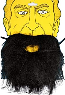 Costume Accessory Costume For Boys-Fake Mustache and Long Beard