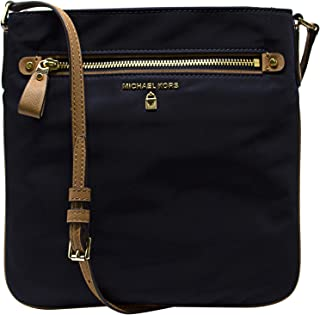 Nylon Kelsey Large Crossbody Nylon (Admiral)