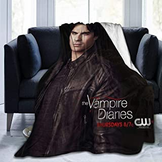 Jmia The Vampire Diaries Soft And Warm Throw Blanket