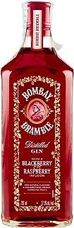 Bombay Bramble Dry Gin 1 x 0,7 l
