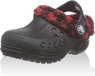 [Crocs] ユニセックス?キッズ カラー: ブラック