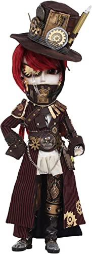 Pullip Dolls Taeyang Steampunk 2nd Pluto 14  Fashion Doll (japan import)