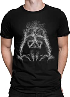 Camisetas La Colmena 319 DarthSmoke (Donnie)