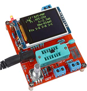 Best electronics components tester Reviews