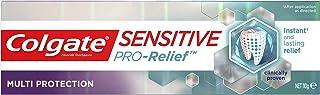 Colgate Sensitive ProRelief Multi Protection Sensitive Teeth Pain Toothpaste, 110g