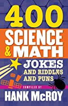 400 Science & Math Jokes and Riddles and Puns